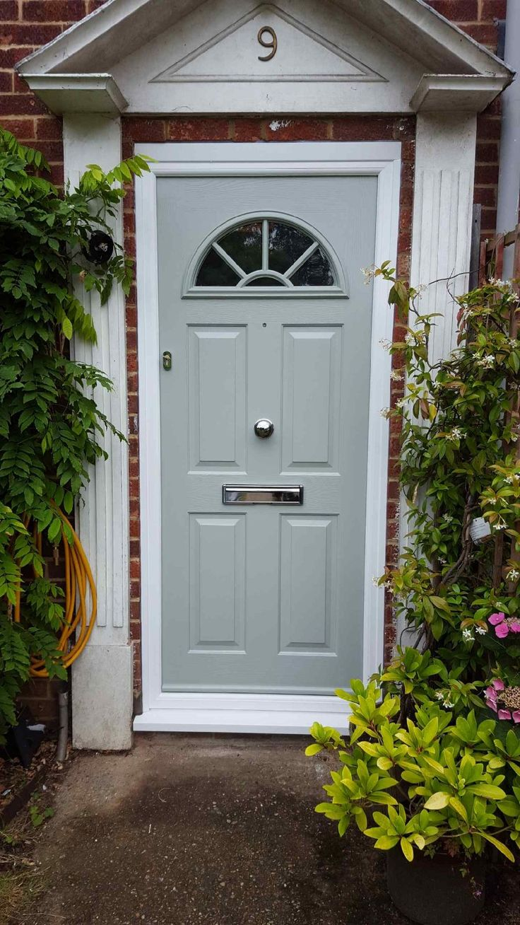 Painswick Conway Gb Solidor Exterior Colors In 2019