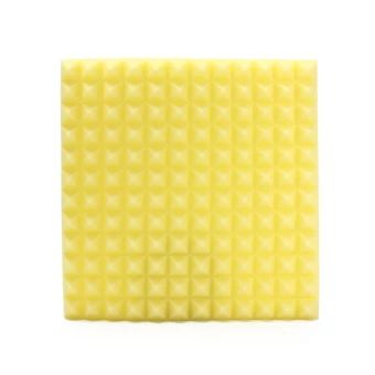 ลดราคา  12inchx12inchx1.2inch Acoustic Foam Wedge Tiles Sound StudioAbsorption Treatment Proofing NEW - intl  ราคาเพียง  141 บาท  เท่านั้น คุณสมบัติ มีดังนี้ Material: Polyurethane foam Size:30 x 30 x 3cm Product Care: Occasional Vacuuming of Dust 3cm pyramid Foam Waterproof Anti- moisture Good air permeability Deformation rebound rate