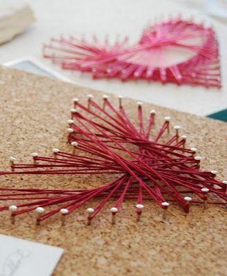 diy string heart 175 best string art images on pinterest craft ideas diy string