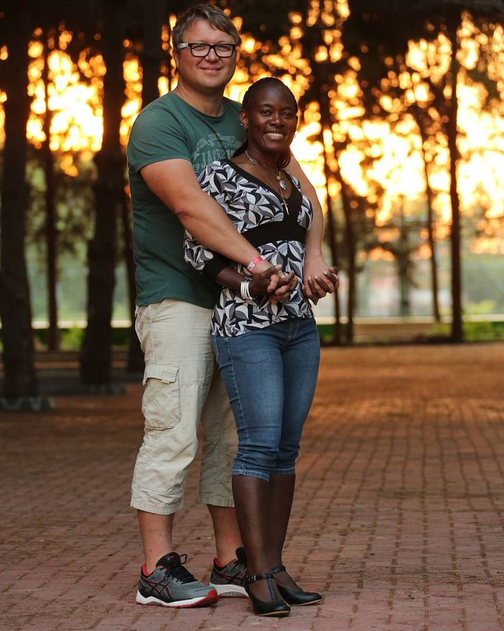 Black girl dating white guy tumblr
