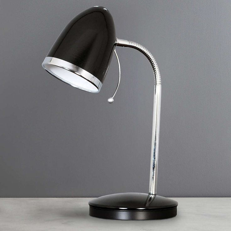 25 Best Ideas about Black Desk Lamps on Pinterest  Home office