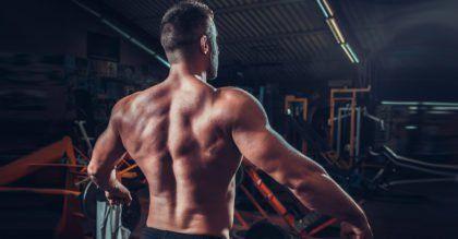 Entrenamiento de dorsales para mejorar tus levantamientos