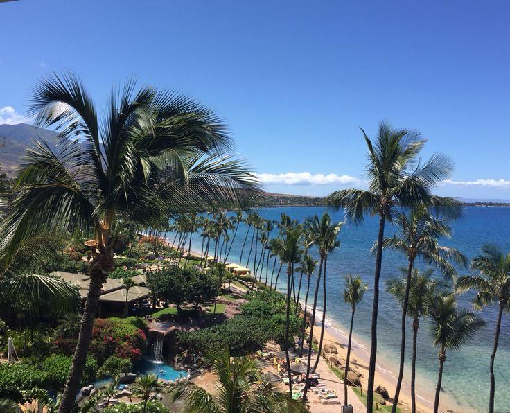 Hyatt Regency Maui 2015