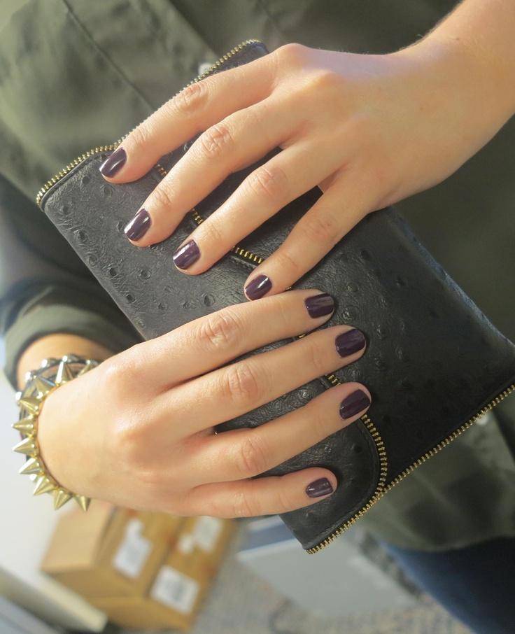 details details. #nails #nordstrom #beauty