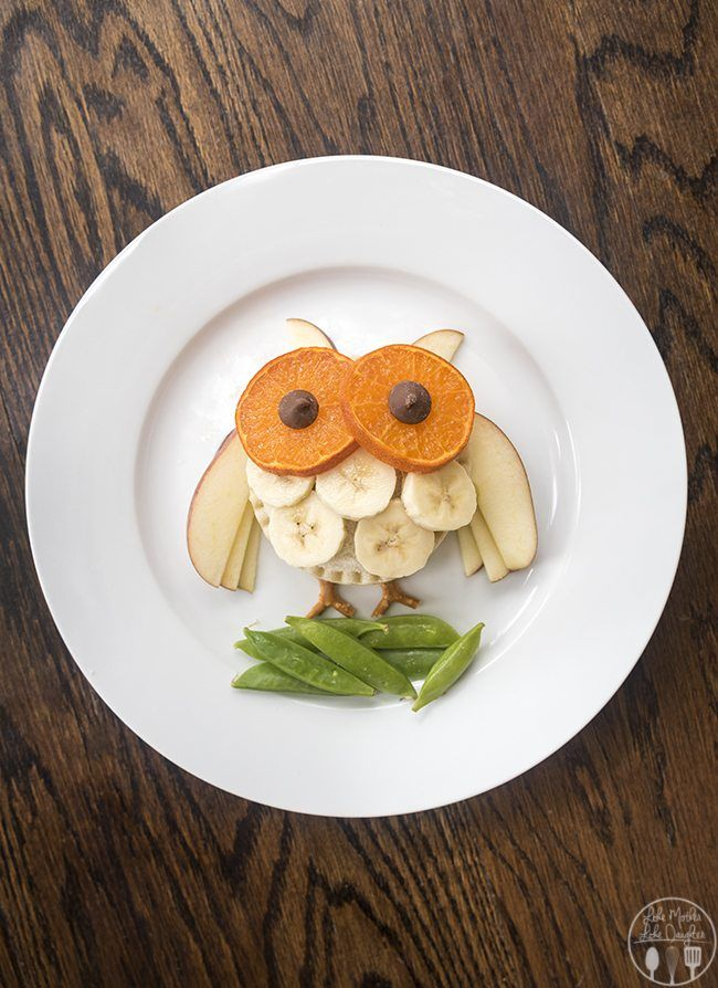 owl smuckers art