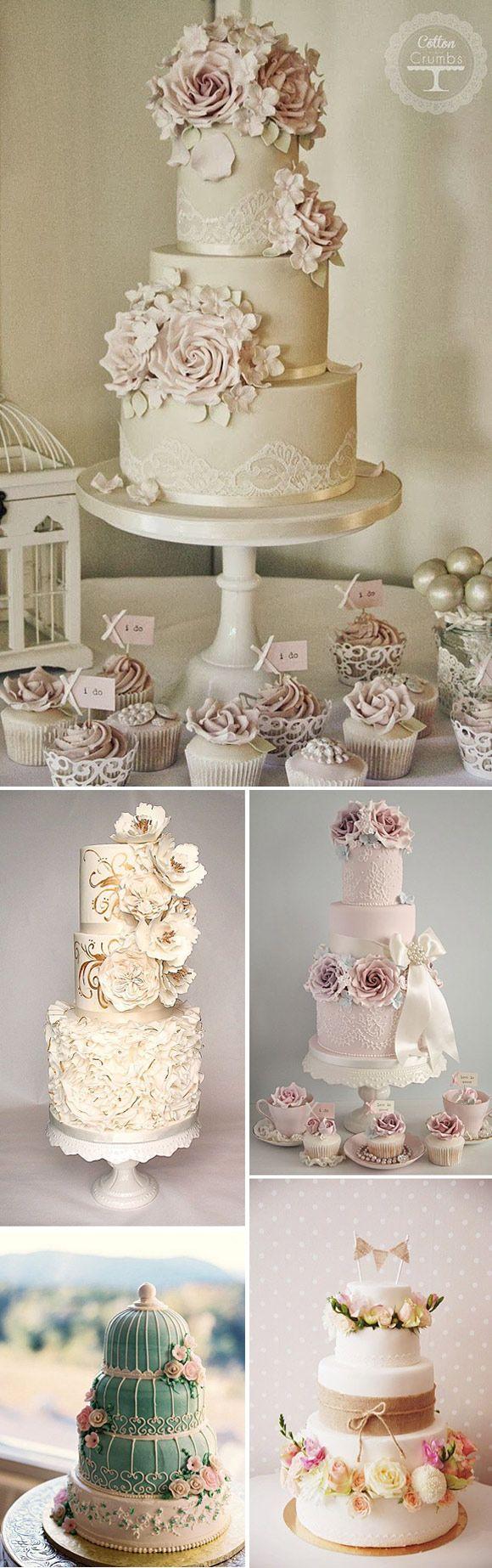 Para ayudaros a encontrar la tarta de boda perfecta hemos recopilado algunas de nuestras tartas nupciales preferidas.