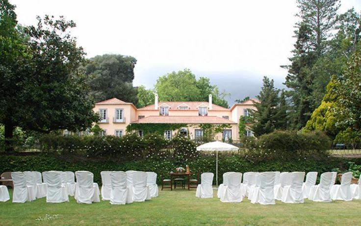 Casa Velha do Palheiro near Funchal http://www.yourmadeirawedding.com/directory/casa-velha-do-palheiro