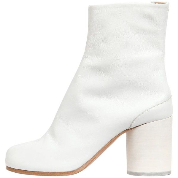 The 25  best ideas about White Leather Boots on Pinterest | Winter ...