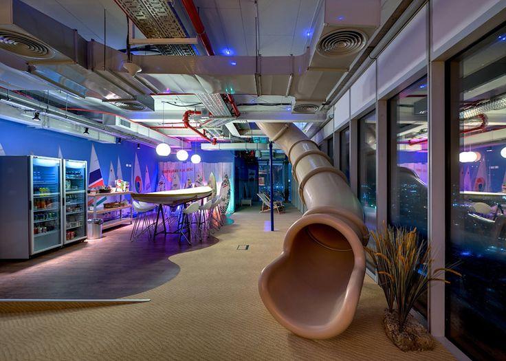head office of google. Google Tel Aviv By Camenzind Evolution Head Office Of