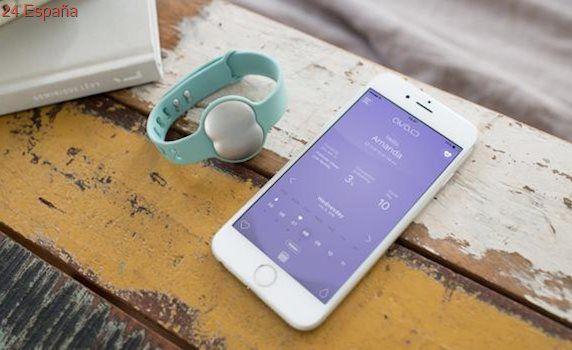 Un «wearable» para calcular tus días más fértiles
