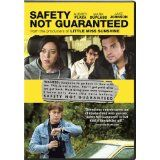 Safety Not Guarranteed directed by Colin Trevorrow