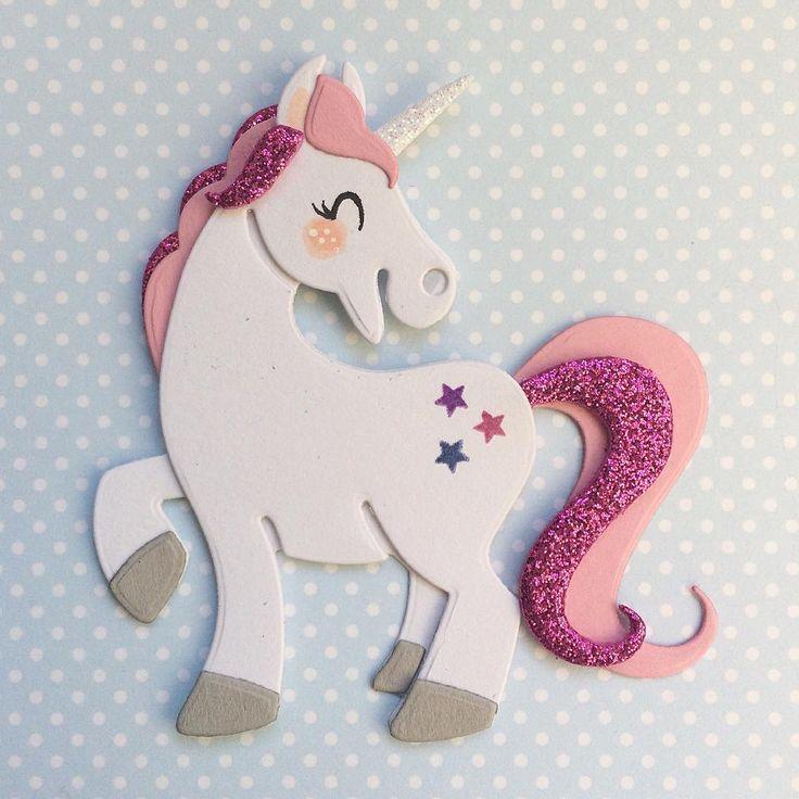 Creando unicorni #iloveit #mariannedesign #immaginelab #scrapstampingefantasia #magical