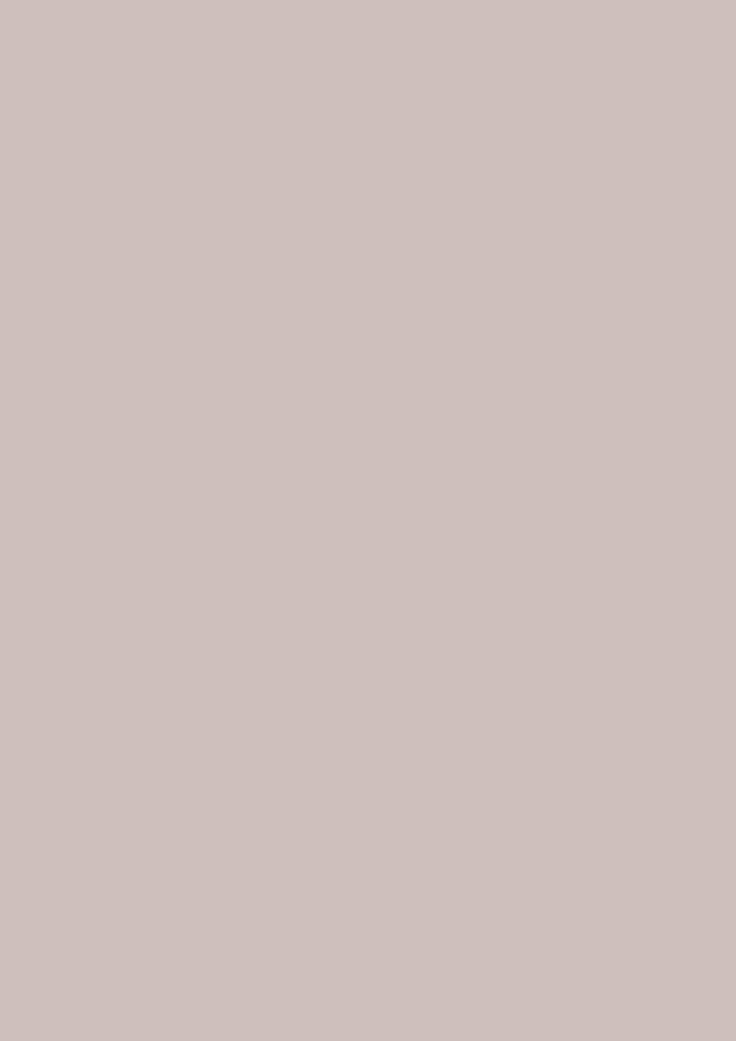 Peignoir 286 Farrow & Ball