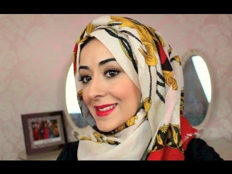 Happy World Hijab Day - Easy Hijab Tutorial