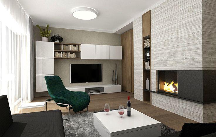 livingroom refresh