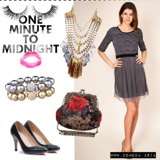 Midnight Grey