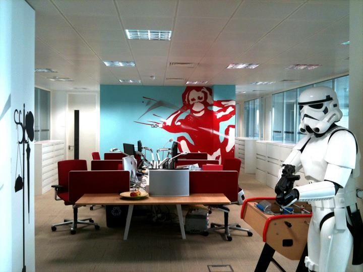29 best Interior design office images on Pinterest Office