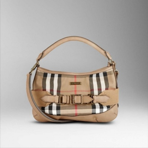 New stylish Burberry Hobo Bags hot sale on the Burberry ...