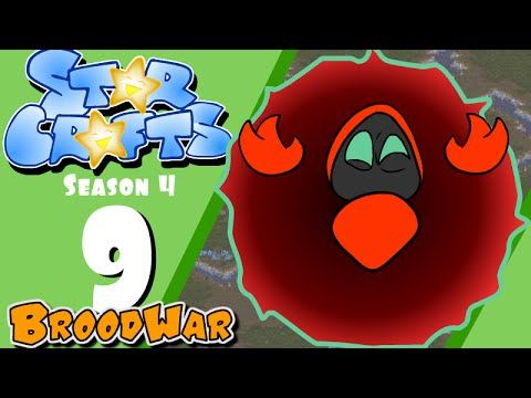 StarCrafts S4 BroodWar Ep 9 Finale - YouTube