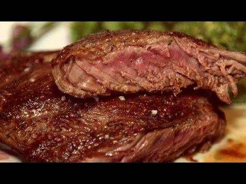 Копчение мяса свинной шеи 2 маринада Ч 2 Копчение и дегустация