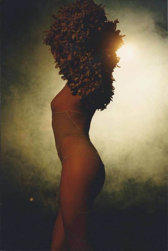 Workout BOAZS. Photography Lex de Meester. Fashion Paulien Berkelaar. Model Gina