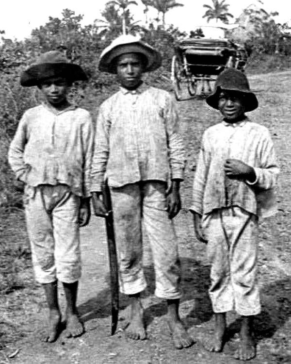 The truth about the history of cuban slavery
