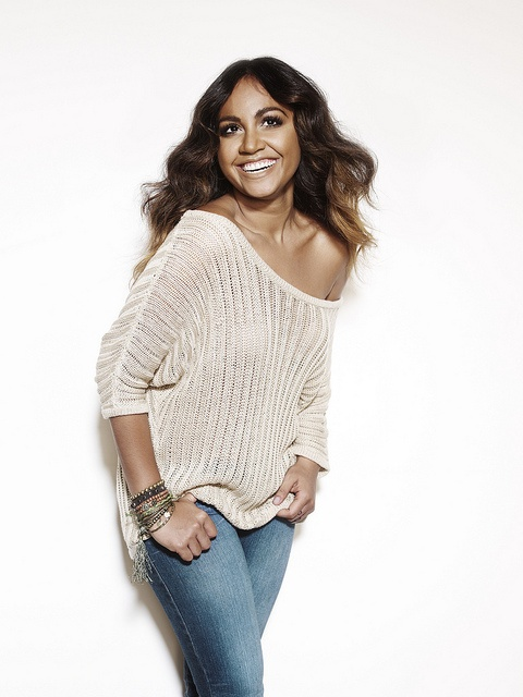 Congratulations to one of our all time Favorite ladies Jess Mauboy on her amazing performance at Eurovision. Sesame St, Ellen & now Eurovision, next world domination - You Go Girl!!!!