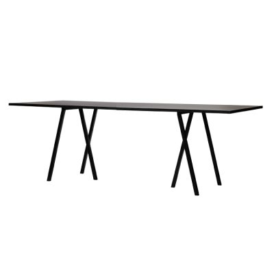 Loop Stand Table bord 180 cm - Hay
