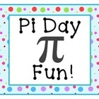 Pi Day is 3.14! Have some hands-on fun and explore pi. These activities are appropriate for Pre-K and up.     What's Included:    What is Pi? (1 page)  ...