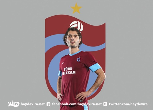 Trabzonspor 12-13 Football Jersey