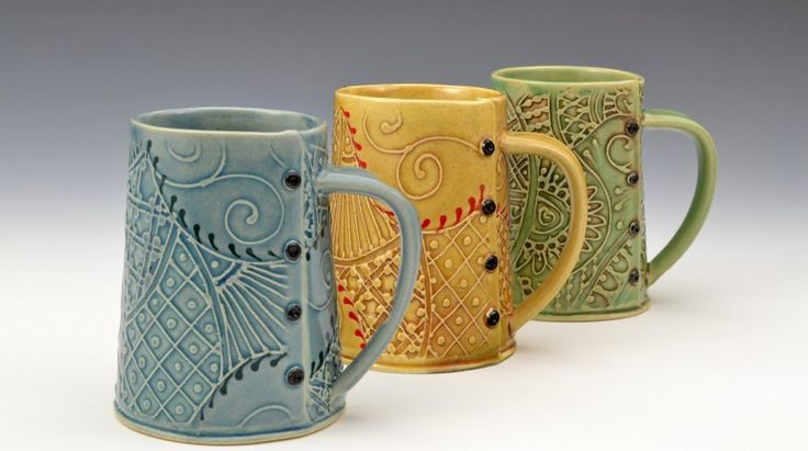 Fresh Ceramic Enamel Mugs and ceramic mugs to decorate