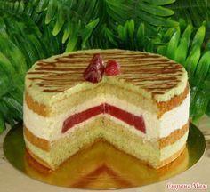 Торт от мастера заказных тортов. фисташковый бисквит с фисташковым кремом…