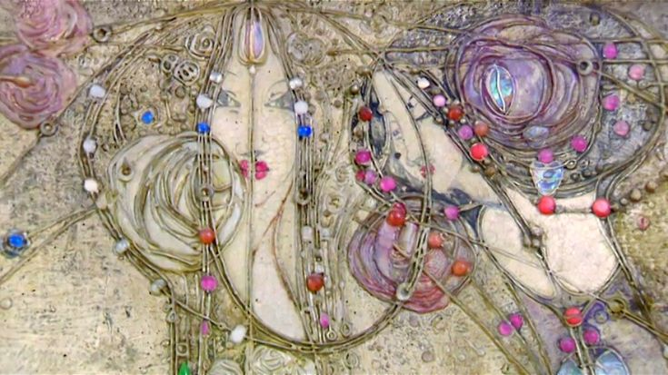art nouveau/  Margaret MacDonald Mackintosh