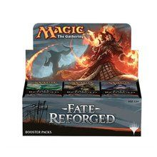 Magic The Gathering: Fate Reforged Booster Box Factory Sealed