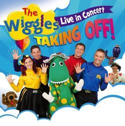 RP by http://www.LindenFamilyDentists.com  Dr. Andrea Hayeck, DDS a family dental practice you'll love.  wiggles-Rahway-concert