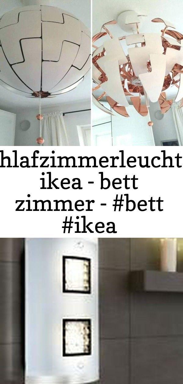 Schlafzimmerleuchten Ikea Schlafzimmer Bett Ikea