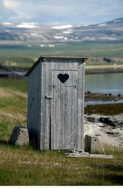 How To Build A Outhouse Plans Woodworking Projects Amp Plans