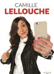 Camille Lellouche Casino Théâtre Lucien Barrière Affiche