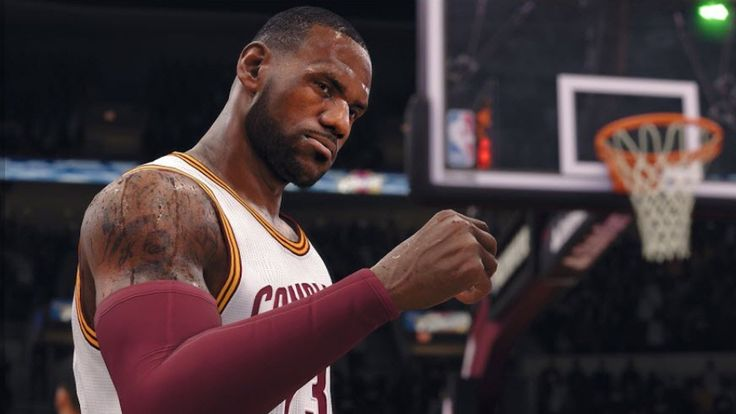 E3 2017: NBA Live 18 Officially Revealed  - IGN http://www.ign.com/articles/2017/06/10/e3-2017-nba-live-18-officially-revealed?utm_campaign=crowdfire&utm_content=crowdfire&utm_medium=social&utm_source=pinterest
