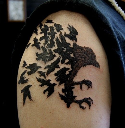 New Tattoo Designs For Men: The Coolest Arm Tattoo Designs For Men