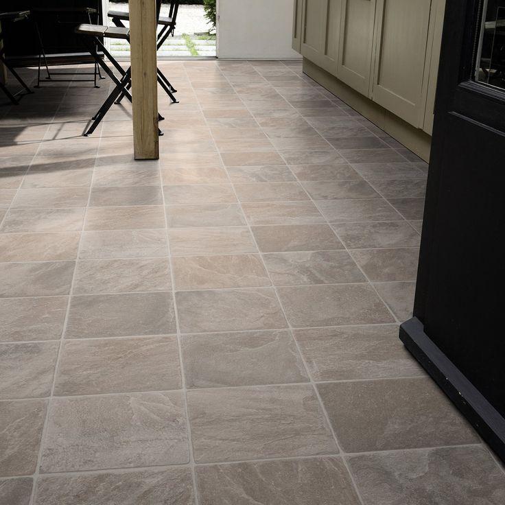Rhino Classic Granite Grege Vinyl Flooring