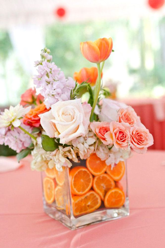 Incredible Ideas For Fall Wedding Decorations ❤ See more: http://www.weddingforward.com/fall-wedding-decorations/ #weddings