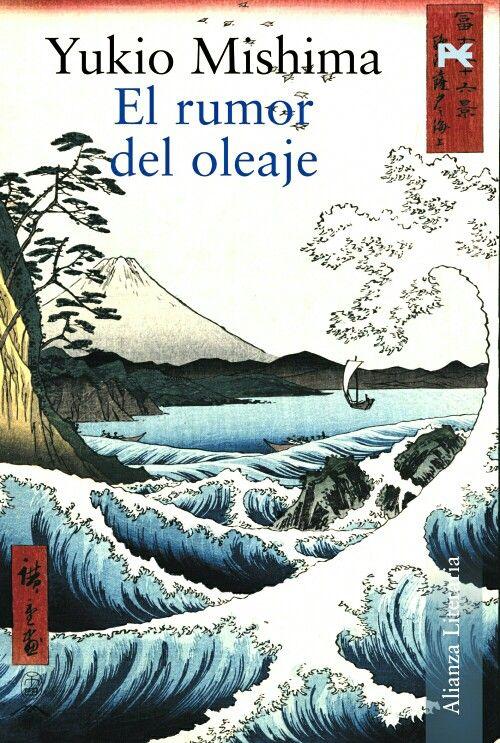El Rumor del oleaje / Yukio Mishima ; traducido del japonés por Keiko Takahashi y Jordi Fibla