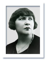 Despite being one of Europe's most sought after performers, her destructive addictions led to her dropping out of sight for years. She never found the love she had sought for so long and died in 1951, a wretched drunk, alone in a hotel in Pigalle. She was interred in the Cimetière de Pantin, near Paris.