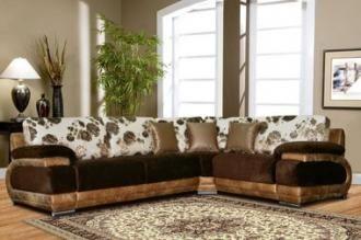Угловой диван Валлетта в ткани 20 категории