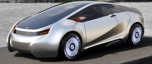 the 2015 toyota prius concept car with an all glass roof cars just cars pinterest. Black Bedroom Furniture Sets. Home Design Ideas