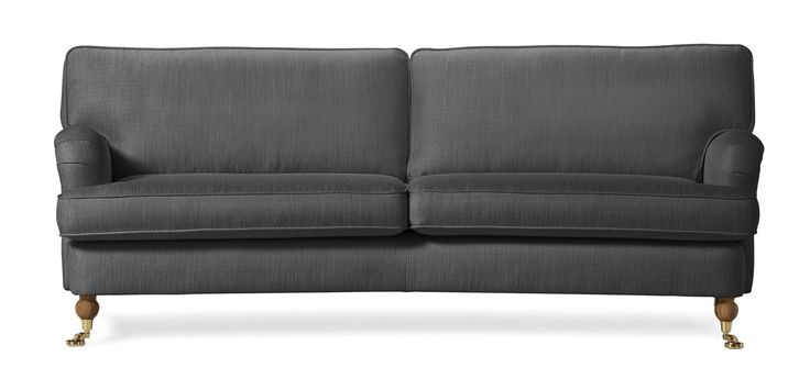Vår Howard soffa