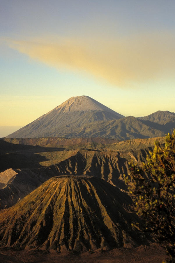 ✮ Bromo Tengger Semeru National Park - Java, Indonesia
