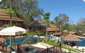 Khaolak Merlin Resort      Hotel Area : Khao Lak Beach     Location : On Beach  Traveler Review :    (0 from 5)    Start Rate : 2,465 THB