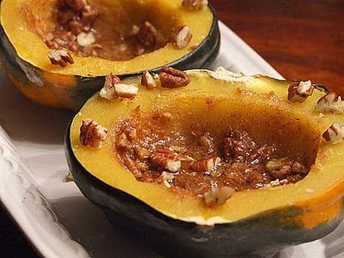 acorn squash orange quinoa acorn squash orange quinoa acorn squash ...